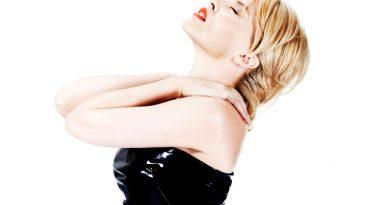 Kylie Minogue - Dancefloor