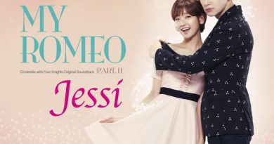 JESSI - My Romeo