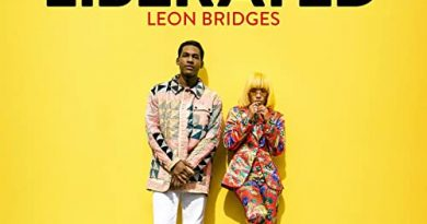DeJ Loaf, Leon Bridges - Liberated
