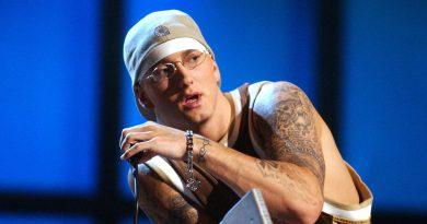 Eminem, Jessie Reyez - Nice Guy
