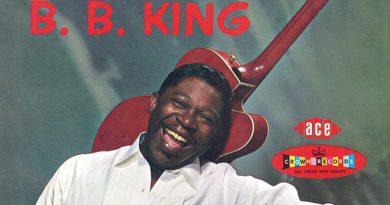 B.B. King - Sunny Road