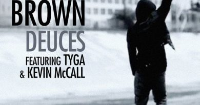 Chris Brown, Tyga, Kevin McCall - Deuces