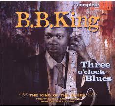 B.B. King - Questionnaire Blues