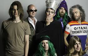 The Flaming Lips - How??
