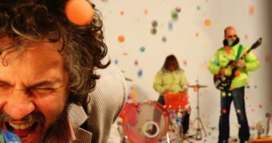 The Flaming Lips - Home Thru Hell