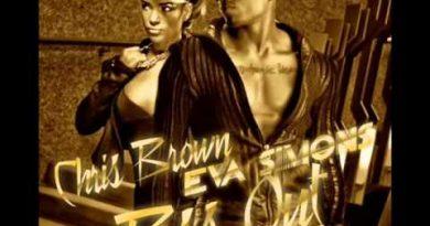 Chris Brown, Eva Simons - Love The Girls