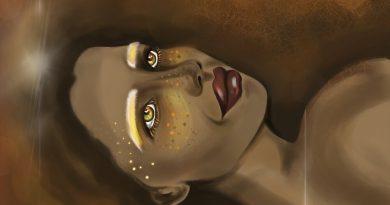 Mona Songz, Shvringvn - Поцелованная солнцем