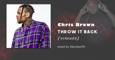 Chris Brown - Throw It Back