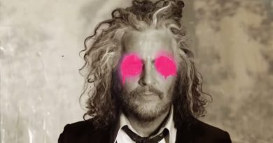 The Flaming Lips - Will You Return/When You Come Down