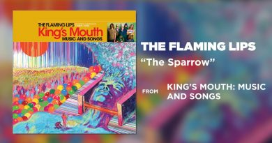 The Flaming Lips - The Sparrow