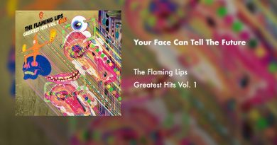 The Flaming Lips - Your Face Can Tell the Future