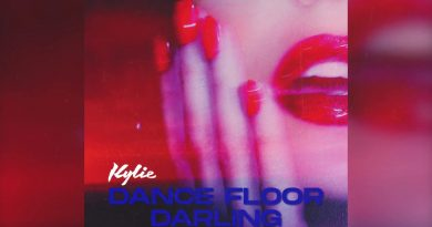 Kylie Minogue - Dance Floor Darling
