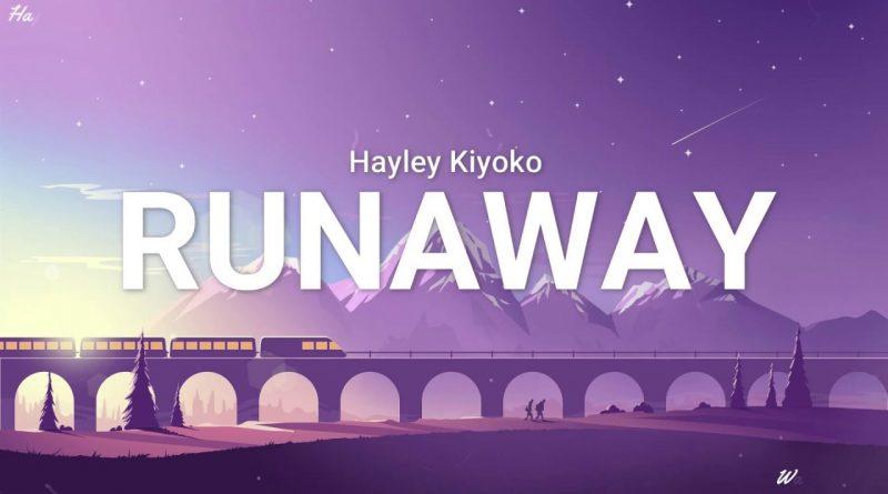 Hayley Kiyoko - Runaway