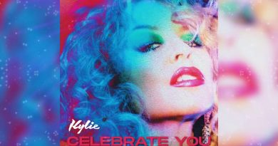 Kylie Minogue - Celebrate You