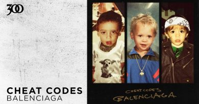 Cheat Codes — Balenciag