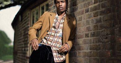 Juicy J - Freaky ft. A$AP Rocky & $uicideBoy$