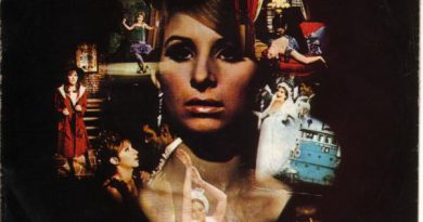 Barbra Streisand - Don't Rain On My Parade