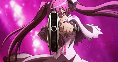 Midix, Lirin, Chuyko - Akame Ga Kill!