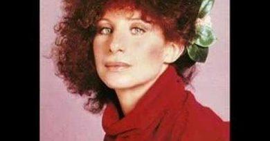 Barbra Streisand - Stay Away