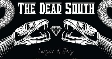 The Dead South - Black Lung