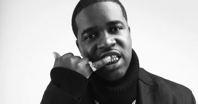 ASAP FERG - COCAINE CASTLE