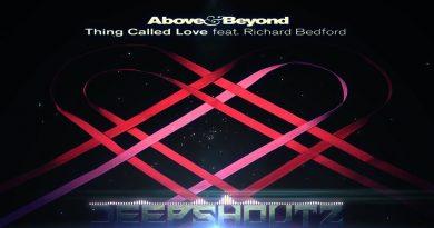 Above & Beyond - Liquid Love (Feat. Richard Bedford)