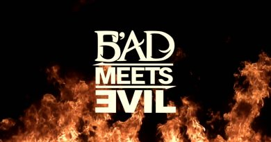 Bad Meets Evil - Welcome 2 Hell
