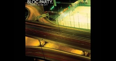 Bloc Party - Where Is Home