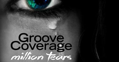Groove Coverage - Million Tears