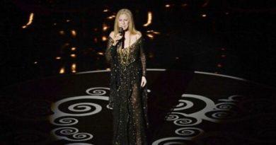 Barbra Streisand, Walter Afanasieff - What the World Needs Now