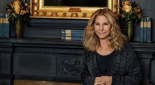 Barbra Streisand - Better Angels