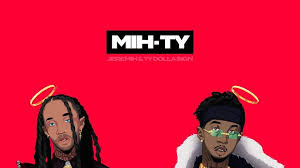 MihTy, Jeremih, Ty Dolla $ign, Chris Brown, Wiz Khalifa - Surrounded