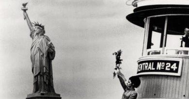 Barbra Streisand - Lady Liberty