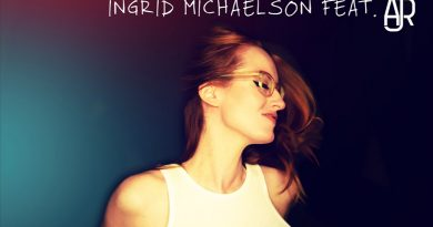 Ingrid Michaelson - Celebrate (feat. AJR)