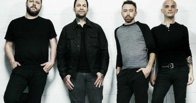 Rise Against - Methadone