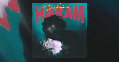 Сабрина - Haram