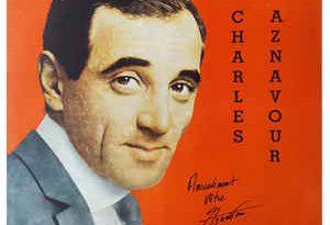 Charles Aznavour – Avec
