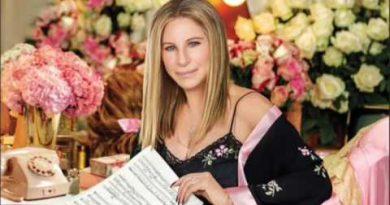 Barbra Streisand - What's On My Mind