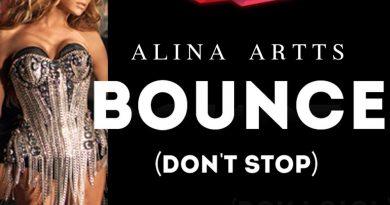 Алина Артц - Bounce