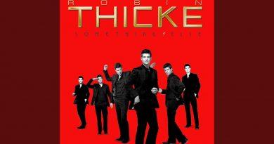 Robin Thicke - Loverman