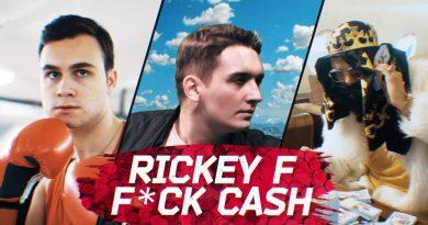 Rickey F - Fuck Cash