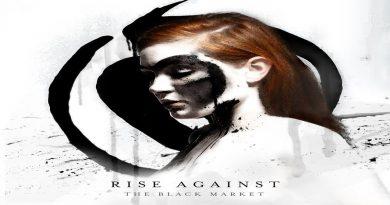 Rise Against - Zero Visibility