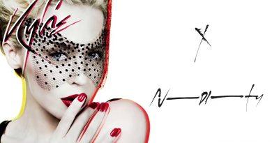 Kylie Minogue - Nu-Di-Ty