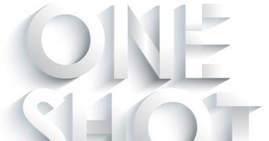Robin Thicke, Juicy J - One Shot