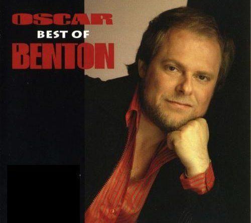 Oscar Benton · St. Louis Blues