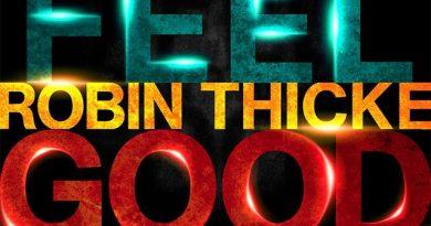 Robin Thicke - Feel Good
