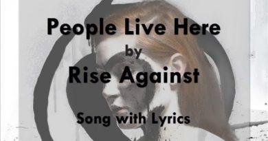 Rise Against - Sudden Life