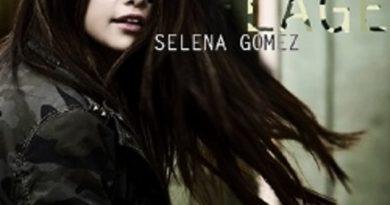 Selena Gomez - Camouflage