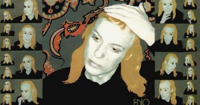 Brian Eno - Burning Airlines Give You So Much More