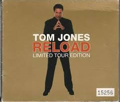 Tom Jones, Natalie Imbruglia - Never Tear Us Apart